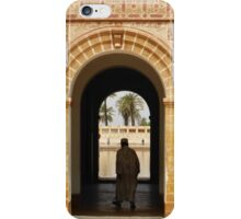 Menara Gardens iPhone Case/Skin