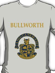 BULLWORTH ACADEMY 1 T-Shirt