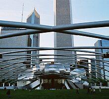 Millenium Park - Chicago, IL by Kendall120