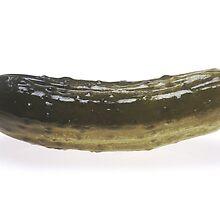 Dill Pickle by BravuraMedia