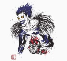Shinigami by DrMonekers