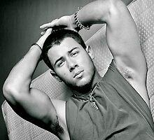 Nick Jonas by Andaira28