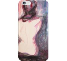 And This Loneliness won`t Leave me Alone... iPhone Case/Skin
