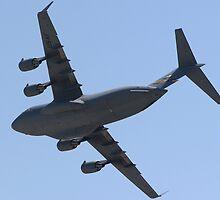 C-17 Globemaster by ScottH711