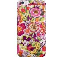 Vera Bradley Bouncing bouquet iPhone case iPhone Case/Skin
