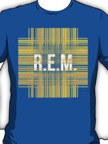 R.E.M. T-Shirt