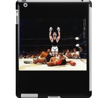 Super Punch Out iPad Case/Skin