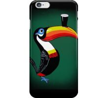 toucan iPhone Case/Skin