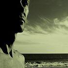 Horizon Surfing by Robert Knapman