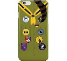 Moonrise Fandom iPhone Case/Skin