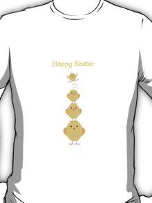 Easter Chicks T-Shirt