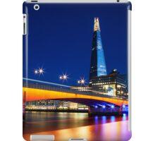 London Bridge & The Shard iPad Case/Skin