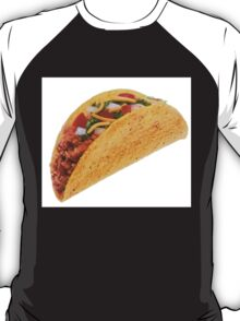 Hard Shell Taco T-Shirt