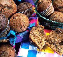 Muffins by BravuraMedia