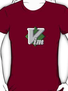 Vim - Text Editor - Since 1991 T-Shirt