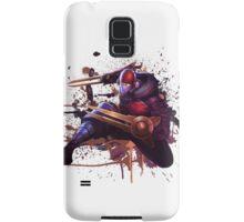 SKT Zed Samsung Galaxy Case/Skin