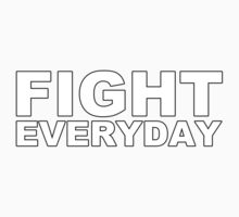 Fight Everyday Kids Clothes