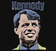 RFK-1968 Election Poster by IMPACTEES