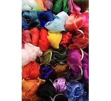 Colour My World Photographic Print