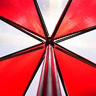 Under My Umbrella.. by hallucingenic