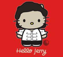 Hello Jerry! by RynoHood