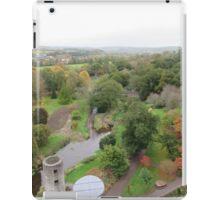 Ireland - Autumn Blarney iPad Case/Skin