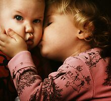 First Kiss by Josh Wentz