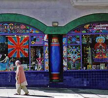 haight ashbury, san francisco by JMDunworth