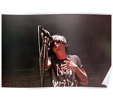 Sleeping With Sirens 10 Poster