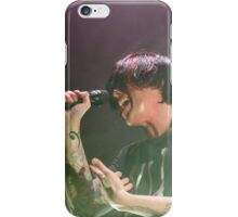 Sleeping With Sirens 12 iPhone Case/Skin