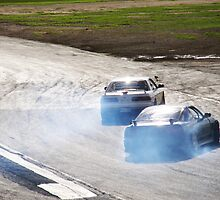 2008 Toyo Tires Drift Australia Series by Skye Davidson