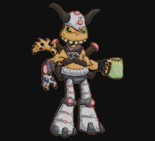 bounty hunter: glurg... by kangarookid