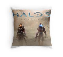 Halo 5: Guardians Throw Pillow