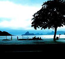 Rio de Janeiro, Brazil by kaysha