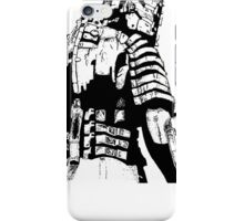 Issac Clarke iPhone Case/Skin
