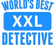 World's Best Detective by kwg2200