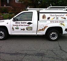 Termite and Pest Control NJ by gsbpestcontrol
