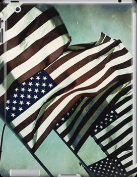 Stars 'n' Stripes by Trish Mistric