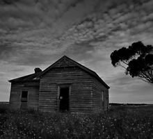 Old House Connewarre by GregoryThompson