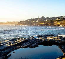 South Coogee Pt.1 by Chris Abraham