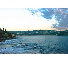South Coogee Pt.5 Photographic Print