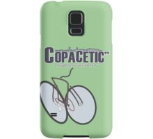 "Copacetic"" ~ completely satisfactory No.2 Skin Samsung Galaxy Case/Skin"
