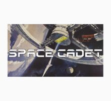 Space Cadet Space Odyssey 2 by thespacecadet