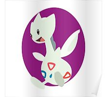 Togetic - 2nd Gen Poster