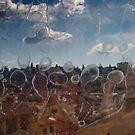 Fierenze Bubbles by Yaniv Golan