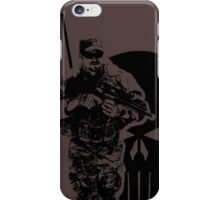 Chris Kyle - American Sniper iPhone Case/Skin