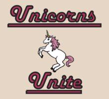 unicorn by hellokitty101