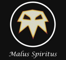 Malus Spiritus T-Shirt #6 by Marc Johnson