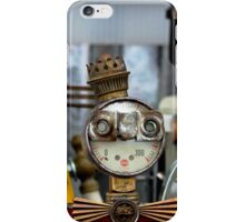 *From Trash to Treasure* iPhone Case/Skin