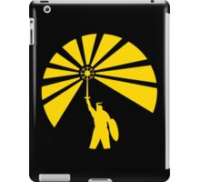 Sunlight Parma iPad Case/Skin